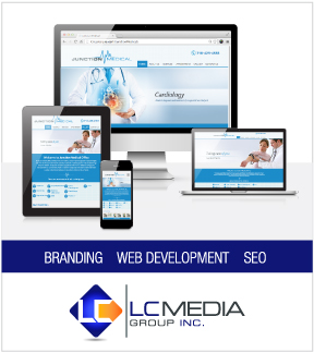Branding, Web Development, SEO